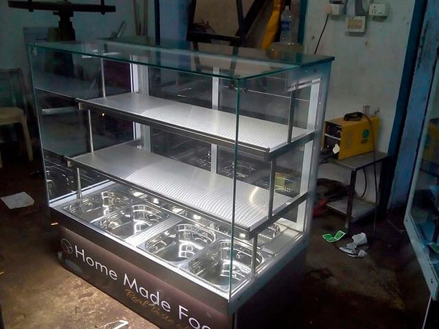 Bain Marie Manufacturer in Chennai