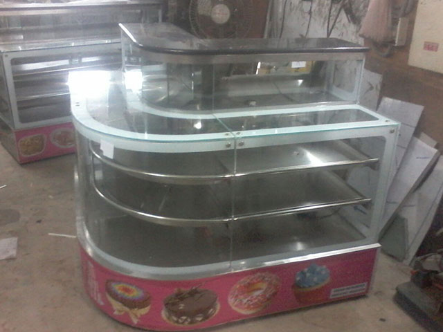 Salad Counter Manufacturer in Chennai