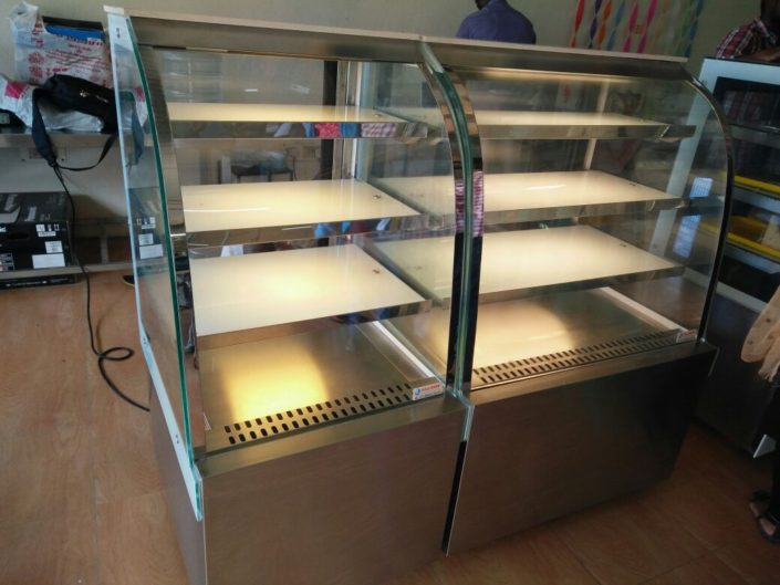 Gelato Display Counter Manufacturers in Chennai