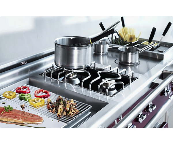 Hotel kitchen equipments manufacturers in Chennai