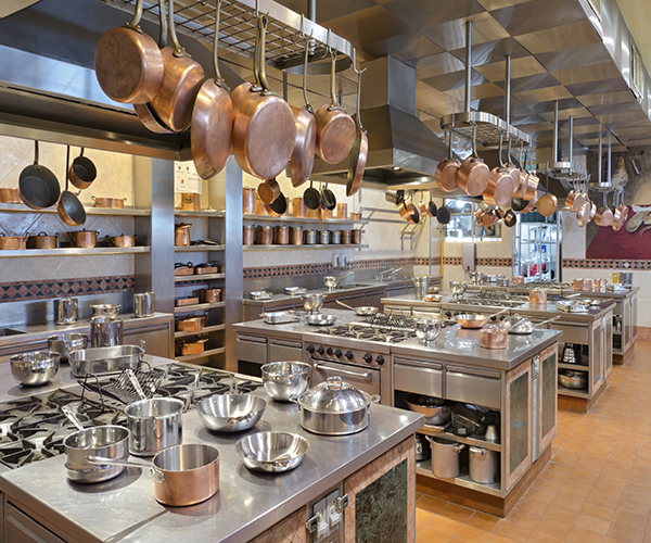 Commercial kitchen equipments manufacturers in Chennai